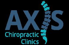 Axis Chiropractic Clinics Logo