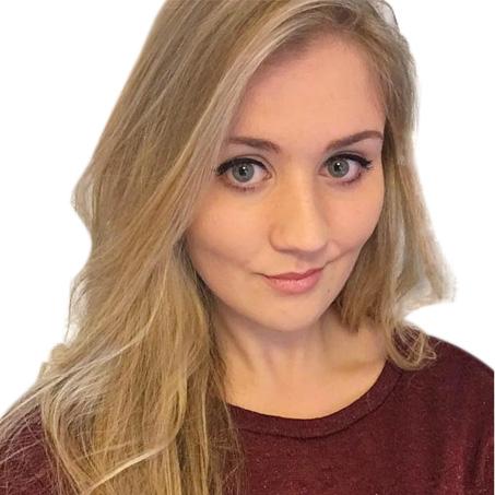 Abbie Davies, Receptionist