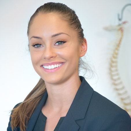 Charlie Nicholls,  Chiropractic Practitioner