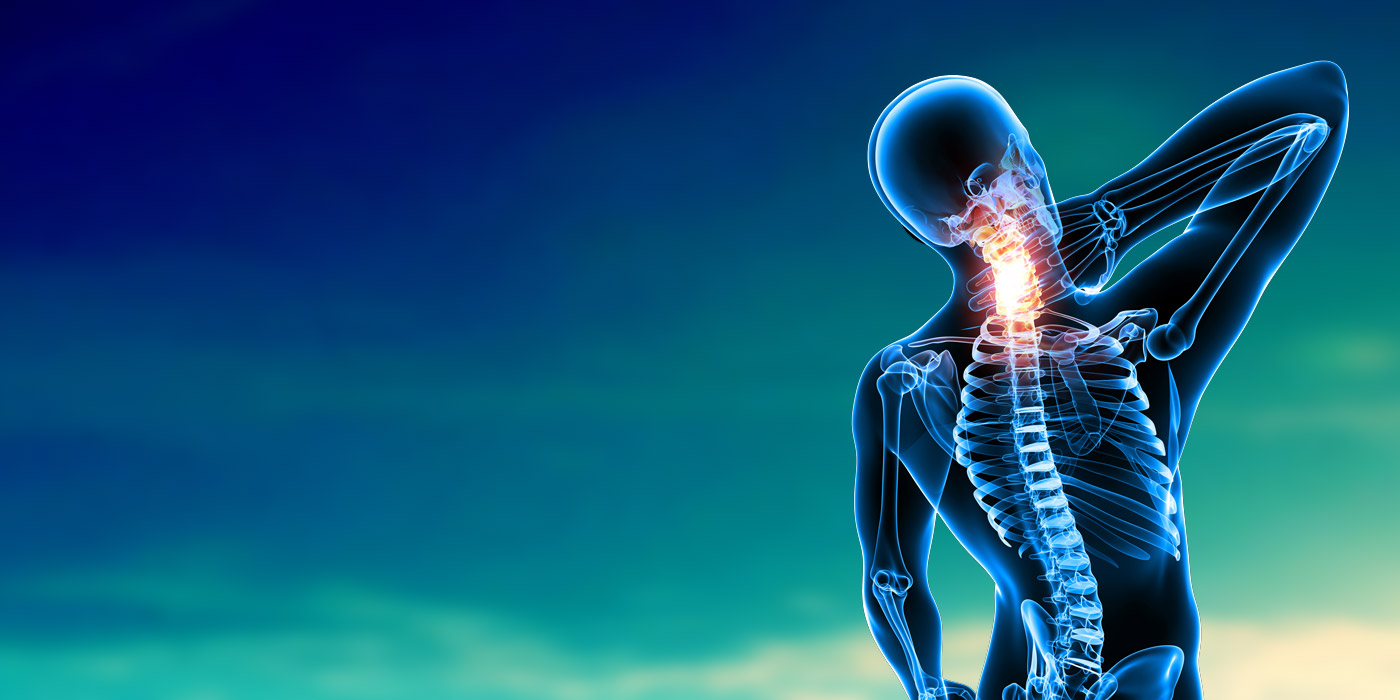 Chiropractic Treatment for Back Pain, Neck Pain, Muscular Problems and more.