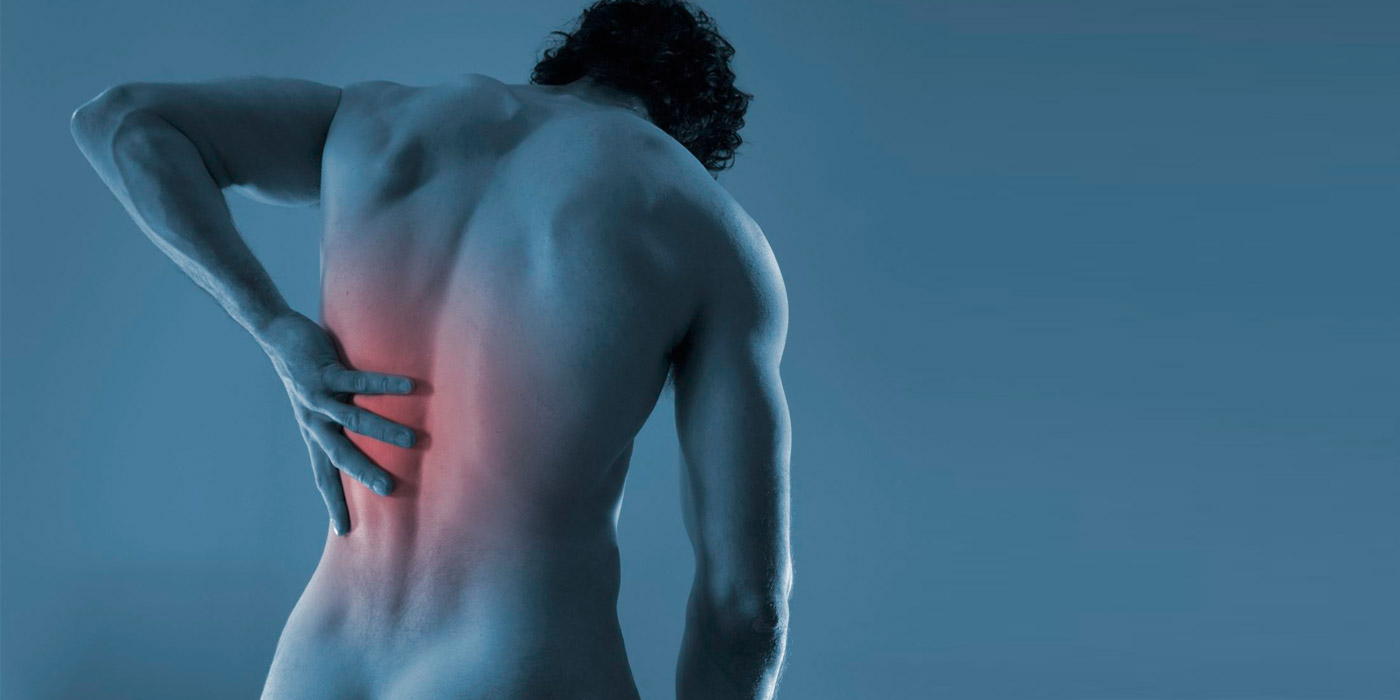 Back Pain and similar conditions treated