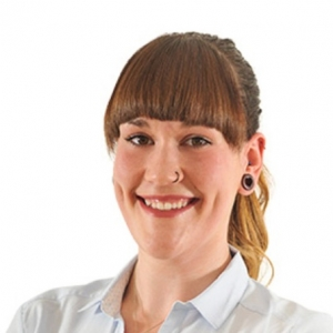 Dr Bethan Bull - Doctor of Chiropractic Newport