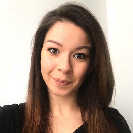 Emma Bonvonni - Sports Massage Therapist