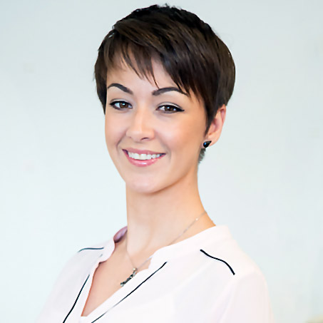Michelle Bush — Founder of Axis Chiropractic