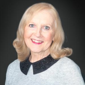Sue Hayles, Receptionist