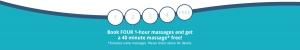 Massage Club Graphic