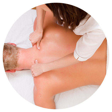 Deep Tissue Massage for Sports
