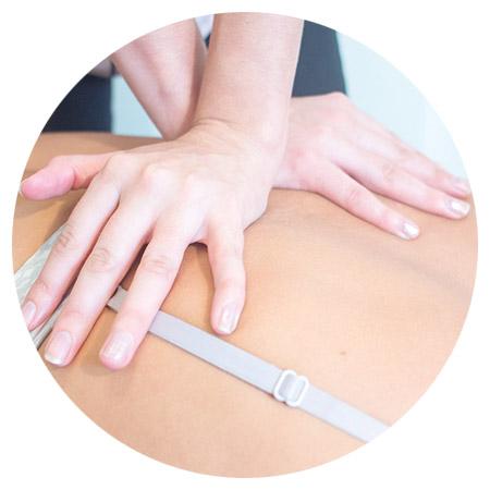 Deep Tissue Massage for Sports