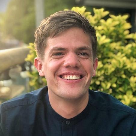 Gareth Slade- Chiropractor
